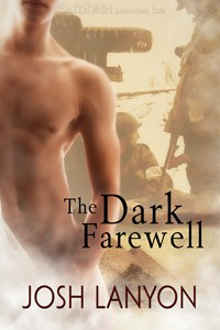 REVIEW: The Dark Farewell by Josh Lanyon