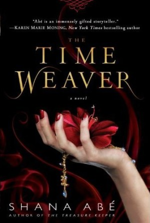 REVIEW: The Time Weaver by Shana Abe