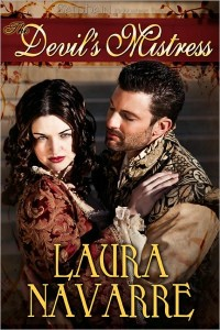 Devils Mistress Laura Navarre