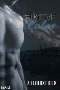 REVIEW: Fugitive Color by Z.A. Maxfield