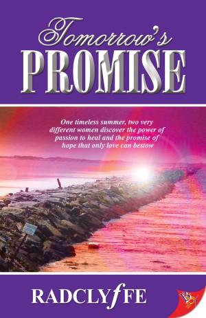REVIEW:  Tomorrow's Promise by Radclyffe