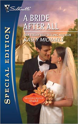 REVIEW: A Bride After All by Kasey Michaels