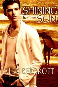 REVIEW: Shining in the Sun by Alex Beecroft
