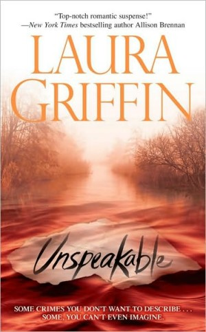 REVIEW: Unspeakable by Laura Griffin