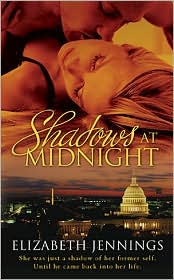 REVIEW: Shadows at Midnight by Elizabeth Jennings