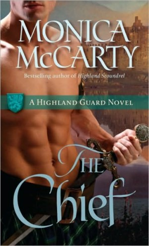 REVIEW: The Chief by Monica McCarty