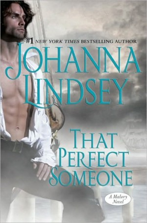 REVIEW: That Perfect Someone by Johanna Lindsey