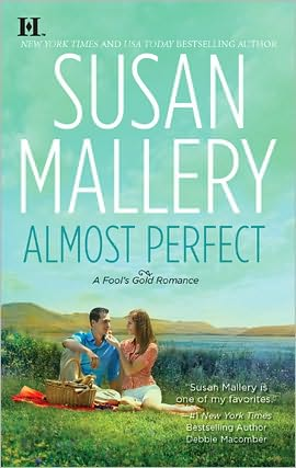 REVIEW: Almost Perfect by Susan Mallery