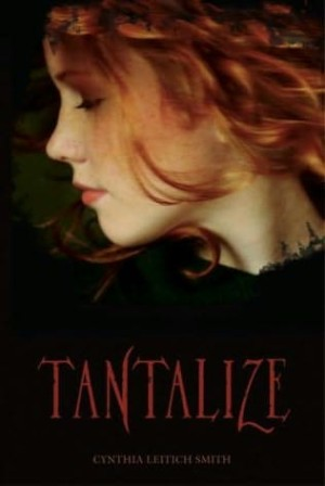Review:  Tantalize by Cynthia Leitich Smith