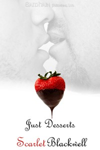 REVIEW: Just Desserts by Scarlet Blackwell