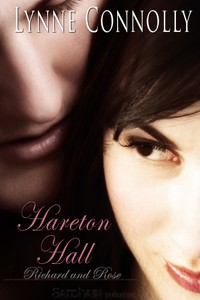REVIEW: Hareton Hall by Lynne Connolly