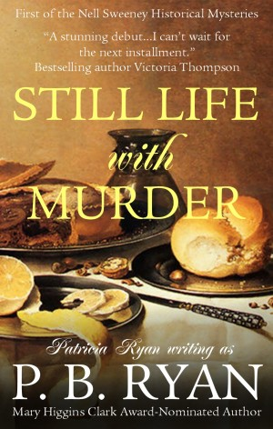 REVIEW: Still Life with Murder by P.B. Ryan