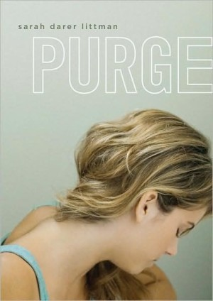 REVIEW:  Purge by Sarah Darer Littman