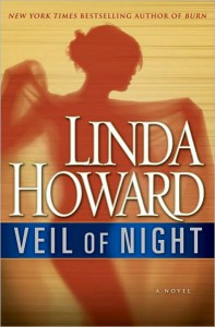 Veil of Night by Linda Howard