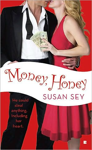 REVIEW: Money Honey by Susan Sey