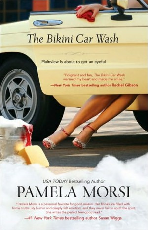 REVIEW: The Bikini Car Wash by Pamela Morsi