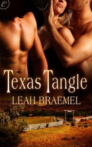 Texas Tangle by Leah Braemel