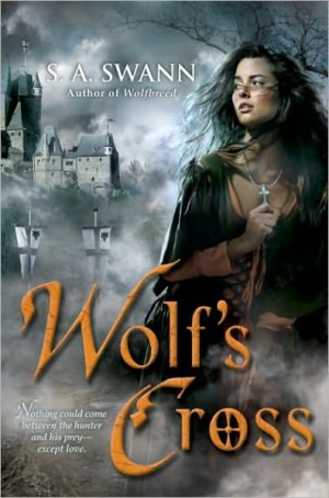 REVIEW:  Wolf's Cross by S.A. Swann