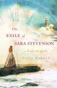 Exile of Sara Stevenson