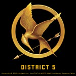 Welcome to District 5