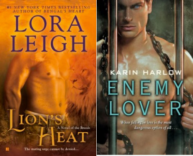 Lion's Heat / Enemy Lover