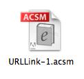 URLLink Icon