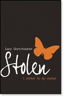 REVIEW:  Stolen by Lucy Christopher