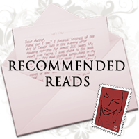 Recommended Reads by Dear Author for February 2012