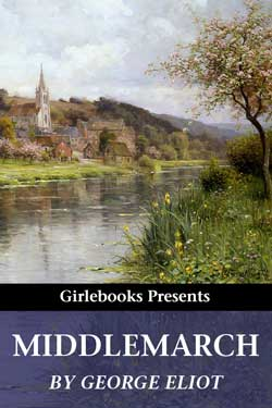REVIEW: Middlemarch by George Eliot