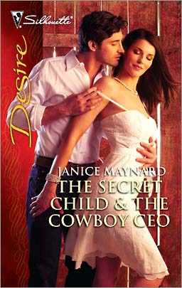 REVIEW:  The Secret Child & The Cowboy CEO by Janice Maynard