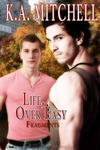 JOINT REVIEW: Life, Over Easy by K.A. Mitchell