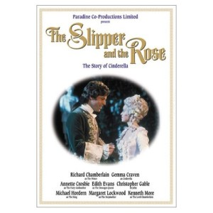 Friday Film Review: The Slipper and the Rose