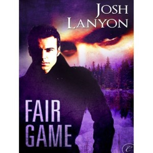 REVIEW:  Fair Game by Josh Lanyon