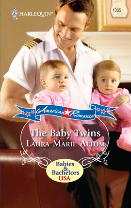 REVIEW: The Baby Twins by Laura Marie Altom