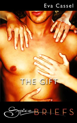 REVIEW:  The Gift by Eva Cassel