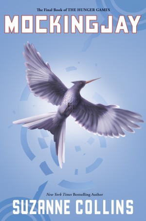 Mockingjay 13 District Blog Tour: District 5, Our Giveaway