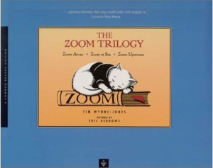 REVIEW: Zoom Trilogy by Tim Wynne-Jones