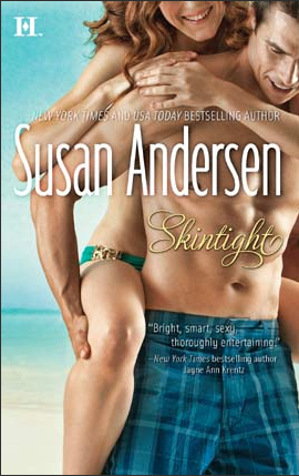 REVIEW: Skintight by Susan Andersen