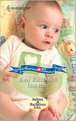 REVIEW: Baby Bombshell by Lisa Ruff