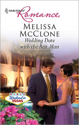 REVIEW: Wedding Date with the Best Man by Melissa McClone