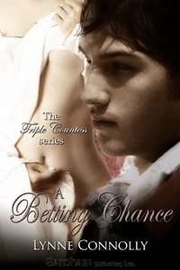 REVIEW: A Betting Chance by Lynne Connolly