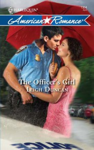 The Officer's Girl