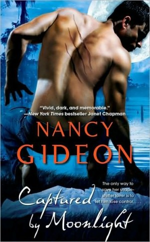 REVIEW: Captured by Moonlight by Nancy Gideon