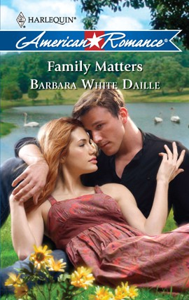 REVIEW: Family Matters by Barbara White Daille