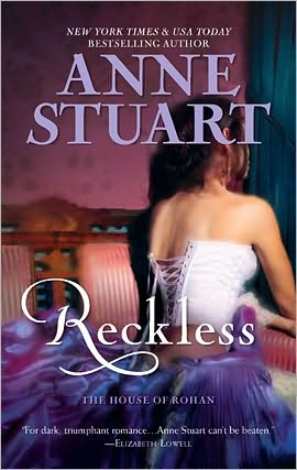 REVIEW:  Reckless by Anne Stuart