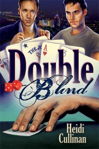 JOINT REVIEW: Double Blind by Heidi Cullinan