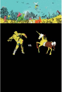 Zombies v Unicorns