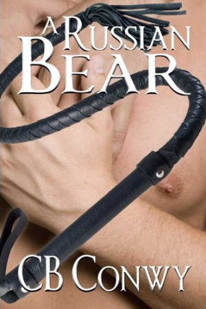 REVIEW: The Russian Bear by C. B. Conwy
