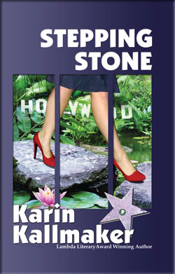 REVIEW: Stepping Stones by Karin Kallmaker