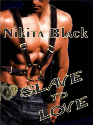 REVIEW: Slave to Love by Nikita Black